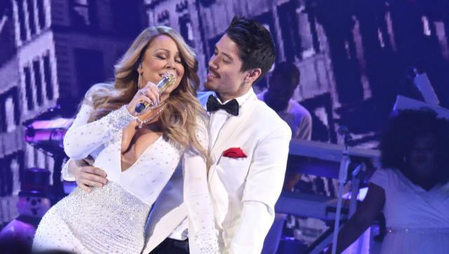 Mariah Carey vie personnelle et chirurgie esthétique