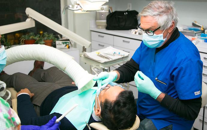 dentisterie holistique