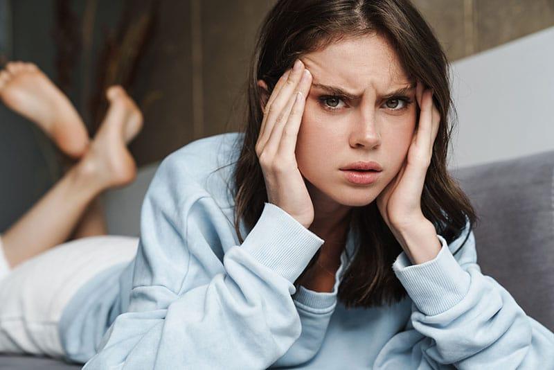 traitement et symptomes migraine