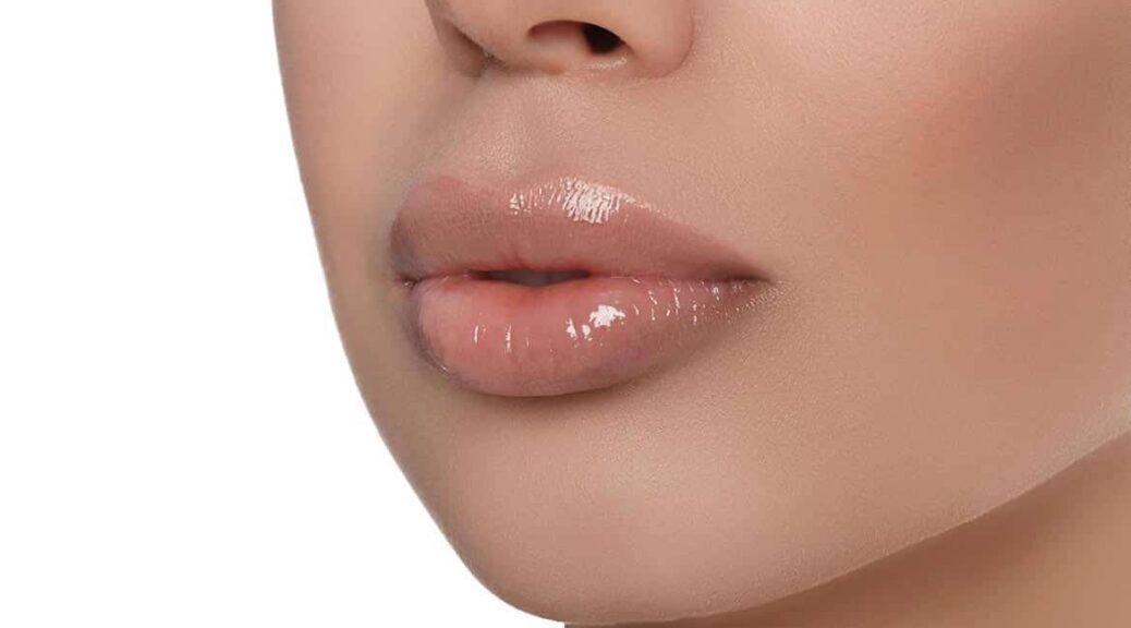 repulper lèvres